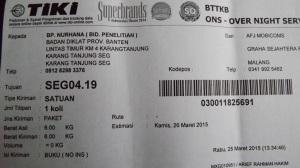 !!Bandiklat Nurhana Banten