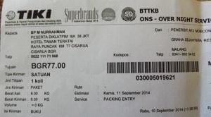 !!Nurrahman Pim3 A38 Jkt