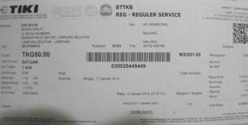 Lampung bandiklat